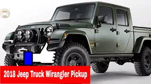 2018 Jeep Truck Wrangler Pickup Specs, Interior. Exterior And Price ... Jeep Truck 2018 With Wrangler Pickup Price Specs Lovely 2017 Jeep Enthusiast 2019 News Photos Release Date What Amazing Wallpapers To Feature Convertible Soft Top And Diesel Hybrid Unlimited Redesign And Car In The New Interior Review Towing Capacity Engine Starwood Motors Bandit Is A 700hp Monster Ledge