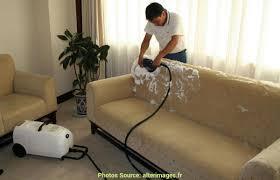 détacher un canapé en tissu faire le relais nettoyer canapé tissu anti tache artsvette