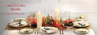 Spode Christmas Tree Glasses Uk by Spode Official Uk Site Tableware Gifts Homeware