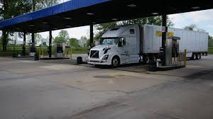 100 Tennessean Truck Stop PRO Drivers Travel Center