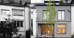 modernisiertes reihenhaus schöner wohnen