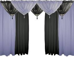 Linden Street Blackout Curtains by Faux Leather Curtains Midcentury Living Norwegian Danish Tapered