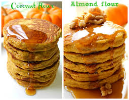 Easy Pumpkin Pancake Recipe by Pumpkin Protein Pancakes Lettuce Be Healthy With Kim Lam