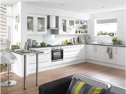 decorer cuisine toute blanche cuisine toute blanche images info 2017 et decorer cuisine toute