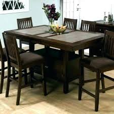 Standard Dining Chair Dimensions Width Room Height
