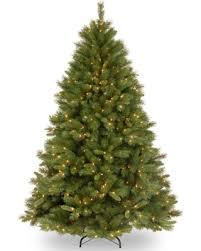 National Tree Company 65 Ft Pre Lit Winchester Pine Artificial Christmas