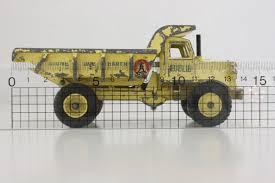 100 Euclid Truck Rear Dump 965