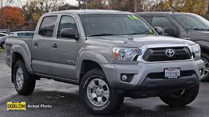 Pre-Owned 2014 Toyota Tacoma PreRunner 4D Double Cab In Sunnyvale ... 2014 Motor Trend Truck Of The Year Contender Toyota Tundra Used Crewmax 57l V8 6spd At Sr5 Natl At North Tacoma Review Ratings Specs Prices And Photos The 32014 Pickup Recalled For Engine Flaw Preowned Crew Cab In San Antonio For Sale Winnipeg 4x4 Double 2013 New Trd Sport Hd Youtube Sale Latham Ny 3tmlu4en9em161867 Price Reviews Features Prerunner 4d Sunnyvale Jacksonville