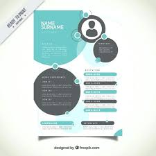 Cool Resume Templates For Mac Graphic Designer Template Vector Free Download Designed