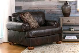 Berkline Reclining Sofa Microfiber by Axiom Chair Living Spaces