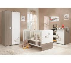 chambre évolutive bébé conforama commode chambre conforama