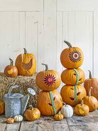 Free Online Books About Pumpkins by 88 Cool Pumpkin Decorating Ideas Easy Halloween Pumpkin