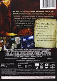 Halloween H20 Online Castellano by Halloween El Origen Dvd Amazon Es Malcolm Mcdowelle Sheri