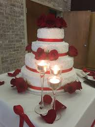 Statement Of How You Express Yourself On Your Wedding Day A Beautiful Reception With Stunning Cake Teatime Provides Original Designs