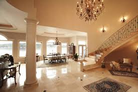 crema marfil classic marble honed 18 x 18 wall floor tiles
