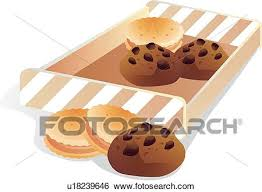 Clip Art Cookies icons Cookie Packaging box boxes cookies