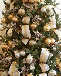 Spode Tartan Christmas Tree Ribbon Ornaments And Red Are Featured On Rhcom Balsam Hillrhbalsamhillcom