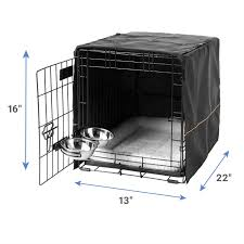 100 Steel Shipping Crates MidWest ICrate Dog Crate Kit 22in XSmall