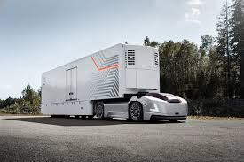 100 Electric Trucks Volvo In Process Of Developing Selfdriving Electric Vehicle