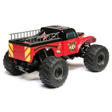 100 Rc Monster Trucks Videos ECX 110 Axe 2WD Truck RTR VIDEO RC Car Action