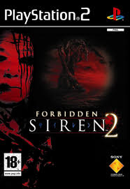 Forbidden Siren 2 Box Shot for PlayStation 2 GameFAQs