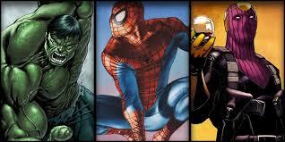 Civil War Details Baron Zemo Spider Man And Martin Freemans Role