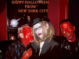 Greenwich Village Halloween Parade by Interesting Flickr Photos Tagged Randolfe Picssr