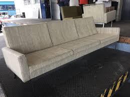 knoll sofa sessel zum restaurieren elastique zürich