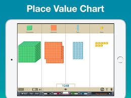 base ten blocks manipulative on the app store