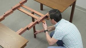 Set Up Instructions For The Stakmore Console Table 4272