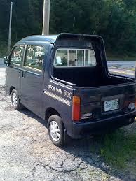 Mini Trucks For Sale In NH   Flickr Used 1991 Daihatsu Hijet Dump Bed 4x4 For Sale In Portland Oregon Truck 2008 Jan White For Sale Vehicle No Za Minitruck Short Drive Through The Forest 99248 1988 Japanese Mini No Mini Trucks Containers Whosale Kei From Pto Sold Fremont The Images Collection Of Travel Pinterest Pimp Food Tuck Hijet My Van Wikipedia