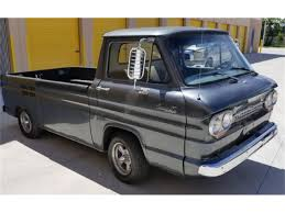 100 Corvair Truck For Sale 1964 Chevrolet For ClassicCarscom CC1146584