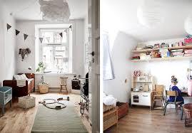 deco chambre enfant vintage la fabrique à déco chambre d enfant colorée ou neutre