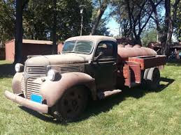 1939-1947 Dodge Plymouth Fargo Trucks | Trucks | Pinterest | Trucks ...