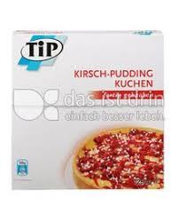 tip kirsch pudding kuchen 237 0 kalorien kcal und
