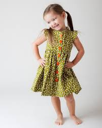 buy wishful glen park vintage green floral dress at little miss