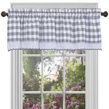 curtains country curtains valances buffalo plaid fabric hobby