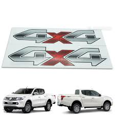Off Road Sticker Logo 4x4 Gray Decal For Mitsubushi L200 Triton 2015 ... 4x4 Off Road Chevy Ford Offroad Truck Decal Sticker Bed Side Bordeline Truck Decals 4x4 Center Stripes 3m 52018 Fcd F150 Firefighter Decal Officially Licensed 092014 Pair 09144x4 Product 2 Dodge Ram Off Road Power Wagon Truck Vinyl Dallas Cowboys Stickers Free Shipping Products Rebel Flag Off Road Side Or Window Dakota 59 Rt Full Decals Black Color Z71 Z71 Punisher Set Of Custom Sticker Shop Buy 4wd Awd Torn Mudslinger Bed Rally Logo Gray For Mitsubushi L200 Triton 2015