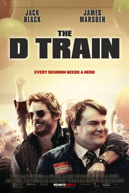 The D Train-The D Train