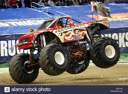 Jan. 16, 2010 - Detroit, Michigan, U.S - 16 January 2010: Gunslinger ... New Orleans La Usa 20th Feb 2016 Gunslinger Monster Truck In Southern Ford Dealers Central Florida Top 5 Monster Truck Image Tuscon 022016 Posocco 48jpg Trucks Wiki News Tour Of Destruction Tour Of Destruction Freestyle Jam World Finals 2002 Youtube Jan 16 2010 Detroit Michigan Us January