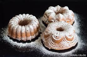 gugelhupf mit apfelmus monali kuchenblog
