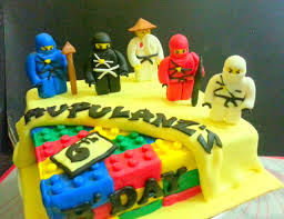 Ninja Turtle Decorations Ideas by Ninjago Cakes U2013 Decoration Ideas Little Birthday Cakes