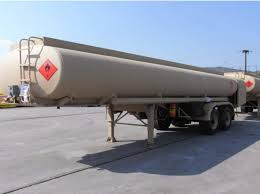 100 Truck Fuel Tank Unarmored Water Trailers The Armored Group