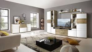 terra plus wohnzimmer set weiß eiche altholz montiert günstig möbel küchen büromöbel kaufen froschkönig24