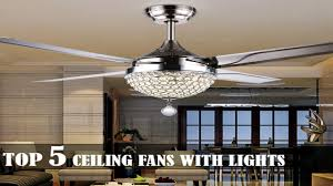 Exhale Ceiling Fan India by Top 5 Ceiling Fans With Lights 2017 Top 5 Ceiling Fans Reviews