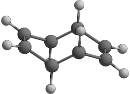 Chair Conformation Of Cyclohexane by Organic Chemistry Why Is Cyclooctateraene Shaped Like A
