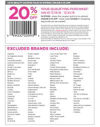 Today's Best Lifestyle Deals: Ulta, MANGO, Levi's, The Body ... Ulta Free Shipping On Any Order Today Only 11 15 Tips And Tricks For Saving Money At Business Best 24 Coupons Mall Discounts Your Favorite Retailers Ulta Beauty Coupon Promo Codes November 2019 20 Off Off Your First Amazon Prime Now If You Use A Discover Card Enter The Code Discover20 West Elm Entire Purchase Slickdealsnet 10 Of 40 Haircare Code 747595 Get Coupon Promo Codes Deals Finders This Weekend Instore Printable In Store Retail Grocery 2018 Black Friday Ad Sales Purina Indoor Cat Food Vomiting Usa Swimming Store