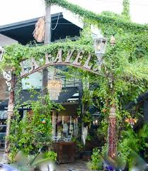 100 Bali Garden Ideas 10 Reasons Why La Favela Is The Coolest Place In