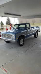 100 Varsity Blues Truck Pin By Malcolm Rioux On Chevy Trucks Pinterest Chevrolet GMC