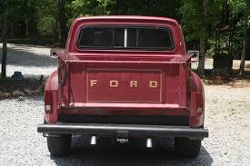 1969 Ford F100 For Sale #1963142 - Hemmings Motor News